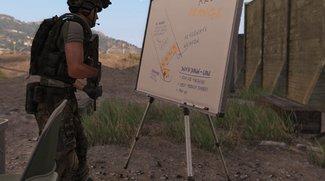 """ARMA-Geddon: Wer zur Hölle schaut sich eine Stunde """"Armed Assault 3""""-Gameplay an?"""