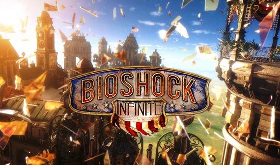 Bioshock Infinite und SimCity: Zwei tolle Games erreichen den Mac