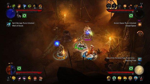 """Diablo 3: Patch bringt Schwierigkeitsstufe """"Qualvoll"""""""
