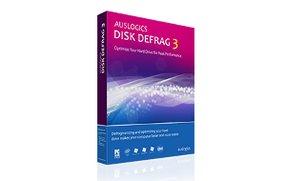 Disk Defrag Portable