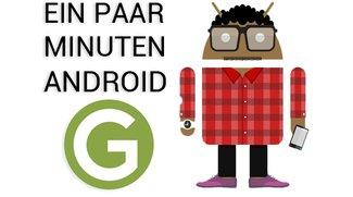 Ein paar Minuten Android: Umstieg von iOS auf Android, Dual SIM Smartphones und mehr
