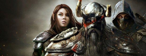 The Elder Scrolls Online: Weitere Beta-Einladungen verschickt