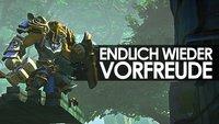 Everquest Next: Endlich wieder Vorfreude!