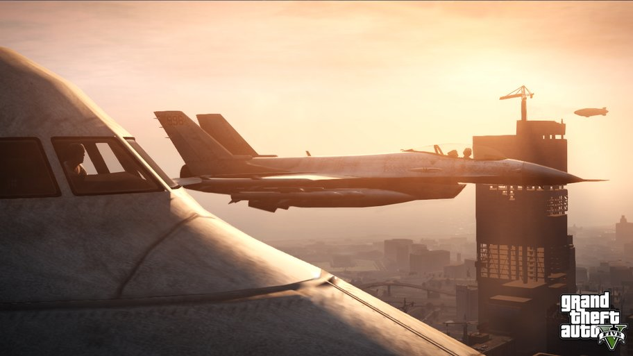 GTA-5-Multiplayer