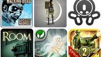 Android-Games vergünstigt: The Room, The Walking Dead Assault für kleines Geld