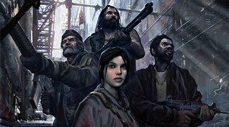 Valve: Left 4 Dead 3 und Source 2 durch Foto bestätigt