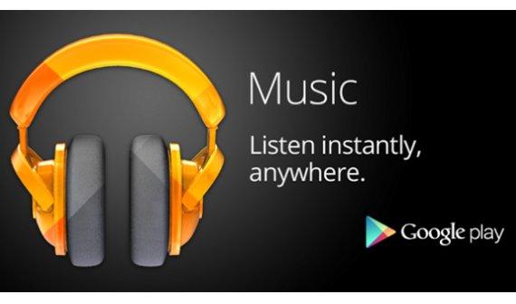 Google Music in Europa angekommen, so könnt Ihr den Dienst in Deutschland nutzen