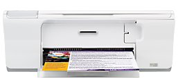 HP Deskjet F4280 All-in-One Treiber