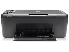 HP Deskjet F4580 All-in-One Treiber