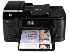 HP Officejet 6500A Plus Treiber