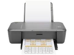 HP Deskjet 1000 Treiber