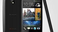 HTC Desire 500: Quad-Core-Mittelklasse-Phone kommt für 279 Euro nach Deutschland