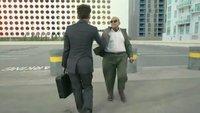 "HTC One Max: Teaser-Video mit Robert ""Iron Man"" Downey jr."