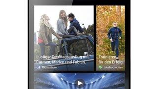 Screenshot am HTC One erstellen: So geht es