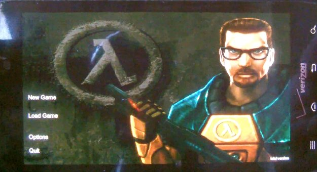 Half-Life: Android-Portierung der FPS-Legende in Arbeit [Video]