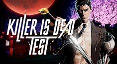 Killer Is Dead Test: Verrückt wie immer, gut wie nie