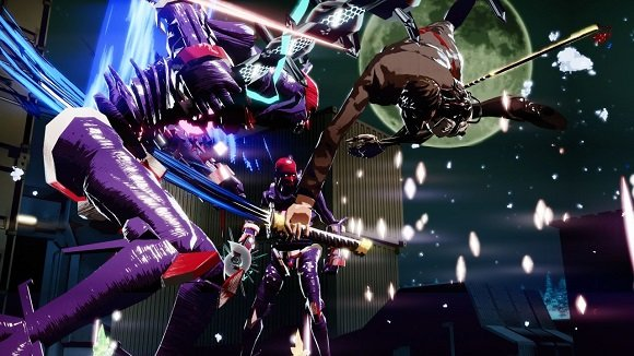 Killer is Dead: Systemanforderungen bekannt, Nightmare-Edition verschoben