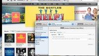 Kostenloser iTunes-Stream: Musik aufnehmen, so geht's