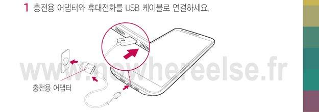 LG G2: Anleitung geleakt, nano-SIM, kein Fingerabdruckscanner