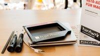Zwei Festplatten im MacBook Pro: hardwrk-Adapter mit SATA 3