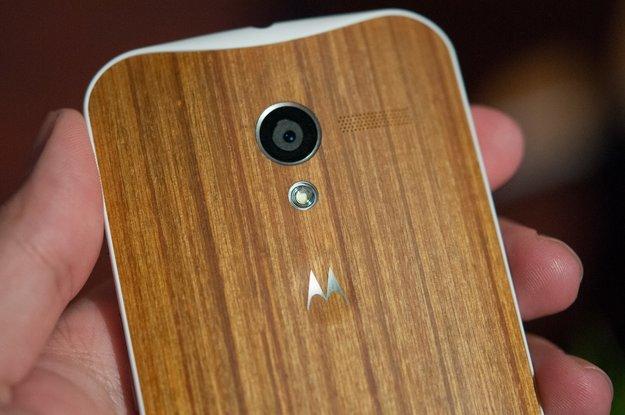 Motorola: Noch stärker konfigurierbare Smartphones könnten Wirklichkeit werden