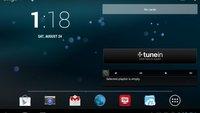 Nexus 7 (2013): Mod bringt Old-School-Tablet-UI zurück [Root]