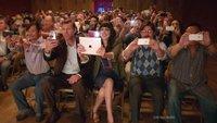 Betthupferl: Nokia stichelt gegen iPhone und Co – aber humorvoll