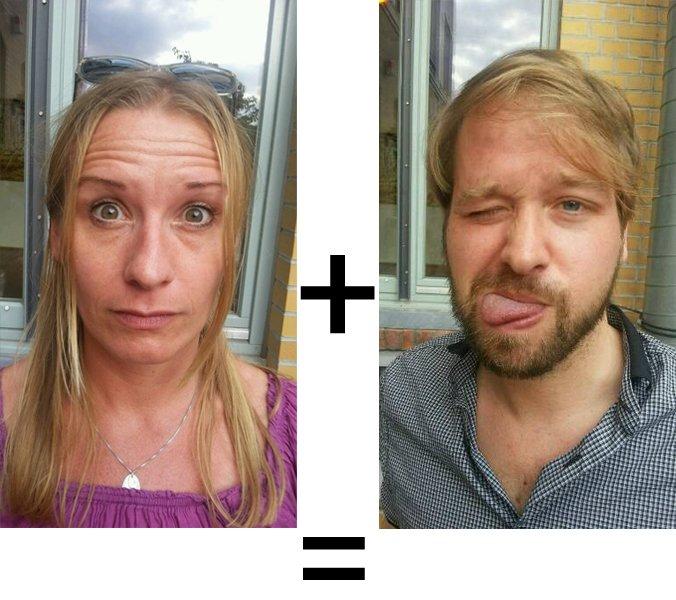 <b>Peggy Reichelt</b> und Tobias Heidemann - PeggyundTobi-rcm992x879