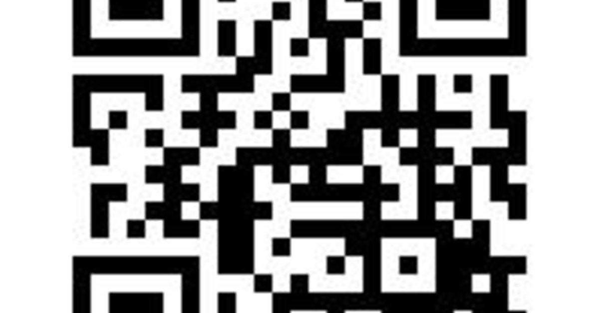 QR-Code ohne Scanner entschlüsseln