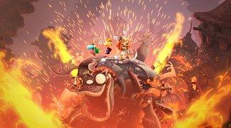 Rayman Legends: Ab Februar auch für Xbox One und PS4