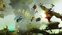 Rayman Legends: Ab 20. Februar für PS4 und Xbox One, Launch-Trailer