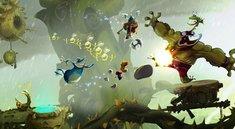 Rayman Legends: 3DS-Fassung nicht auszuschließen