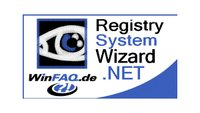Registry System Wizard .NET