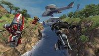 Riptide GP2: Level-Capping erhöht, Geld- und XP-Belohnungen im Multiplayer-Modus