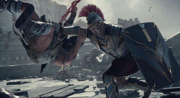 Crytek: Tweet zu Ryse - Son of Rome eskaliert zum PR-Desaster