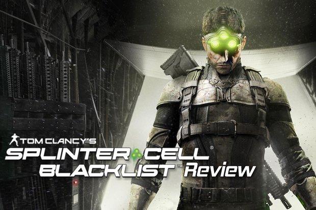 Splinter Cell Blacklist Test: Die Stunde der Patrioten
