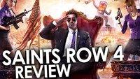 Saints Row 4 Test: Mein Vote für die Saints!