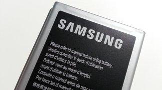 Samsung Galaxy Note 4: Rückruf wegen überhitzender Akkus