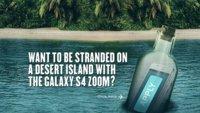 Mit Samsung eine Insel gewinnen: Jetzt bewerben!