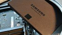 SSDs kaufen: Tests und Kauftipps für die Festplatten-Alternative