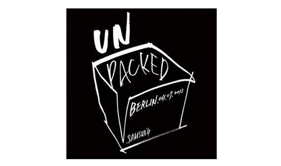 Samsung Unpacked 2013 Episode 2: Was Samsung hier wohl zeigt?