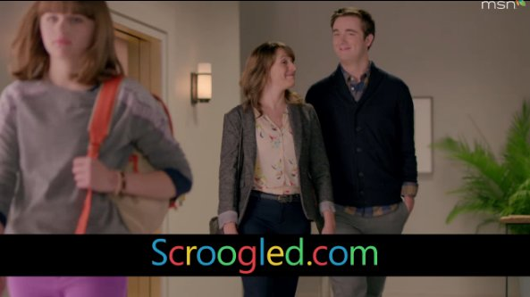 Bing for Schools: Microsoft zieht (mal wieder) über Google her