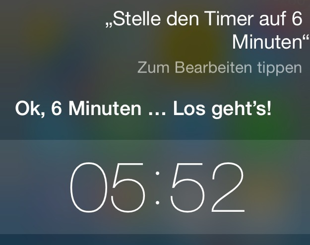 10 Tipps Für Siri So Verstehst Du Dich Mit Dem Sprachassistent Giga