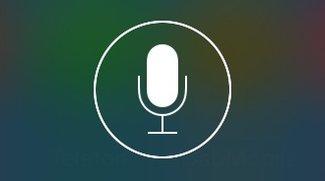 Siri, der Sprachassistent für iPhone und iPad