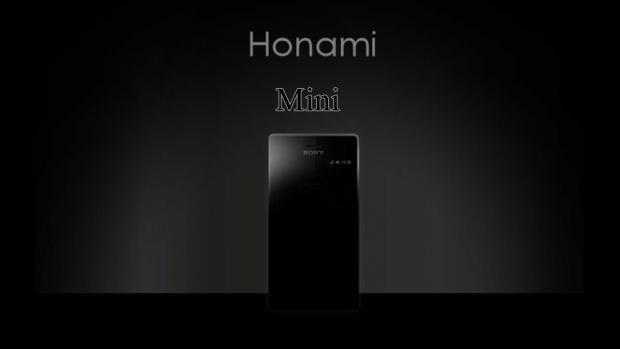 Sony Honami Mini - das bessere HTC One und Galaxy S 4 Mini?