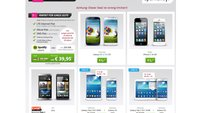 LTE Allnet-Flat für junge Leute für 39,95 Euro pro Monat bei Sparhandy