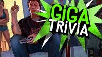 365 mal FUCK - GTA Trivia - GIGA Trivia #10
