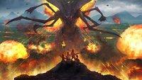Contra: Evolution im Play Store verfügbar - Alles wegballern!