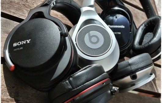 Test: 3 Kopfhörer mit aktivem Noise Canceling im Vergleich