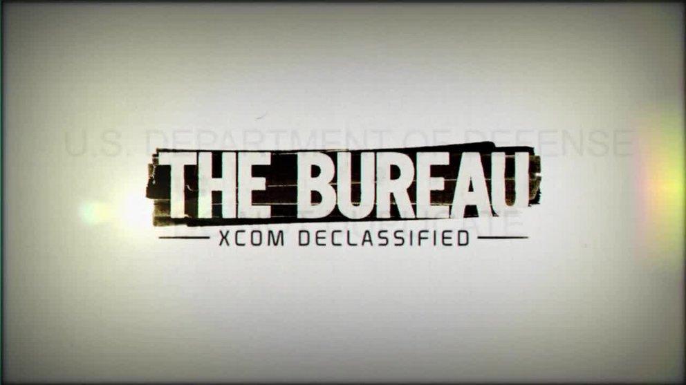 The Bureau: XCOM Declassified Launch Trailer Video Thumbnail